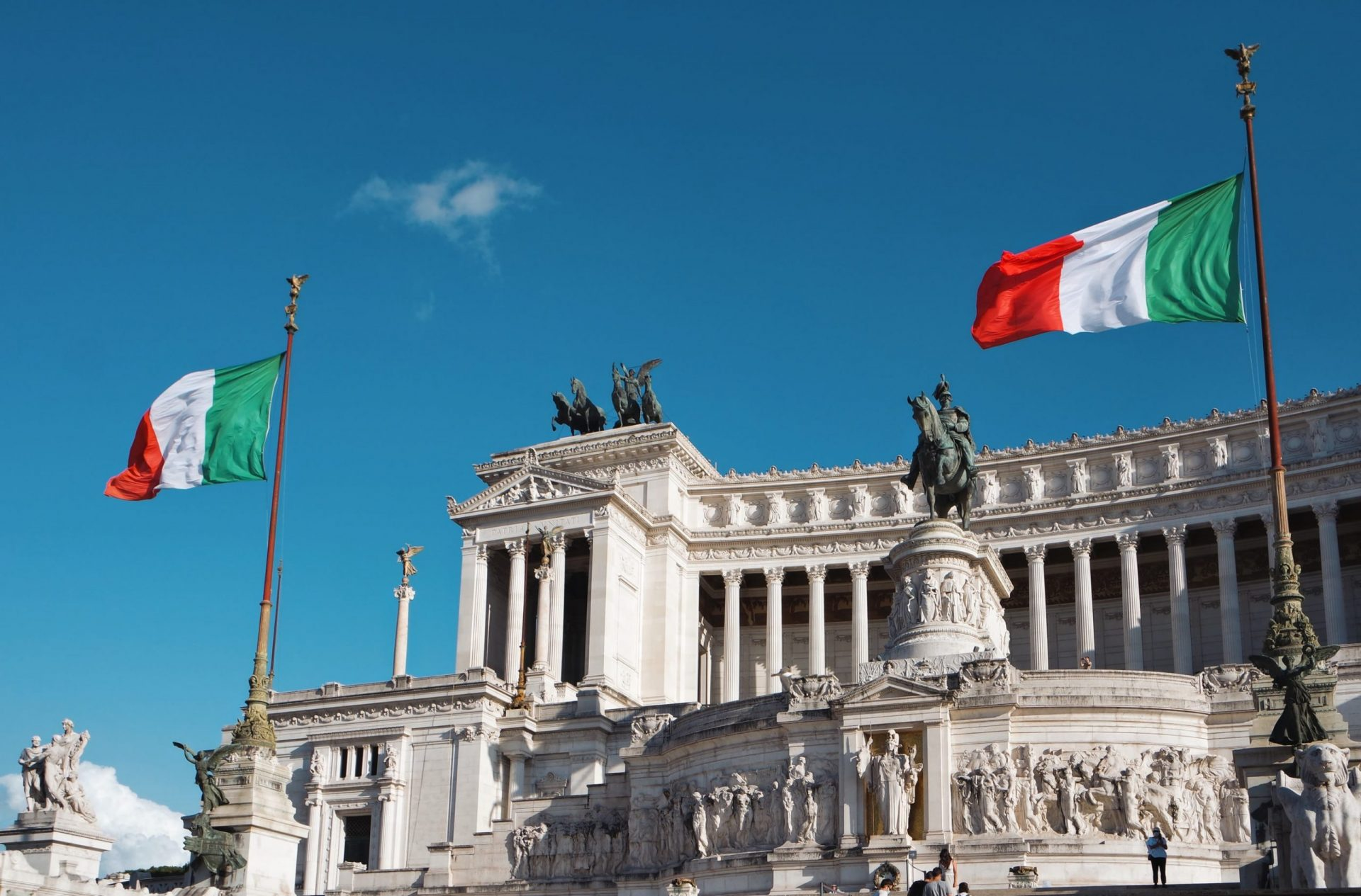 Next Generation Italia Webinar